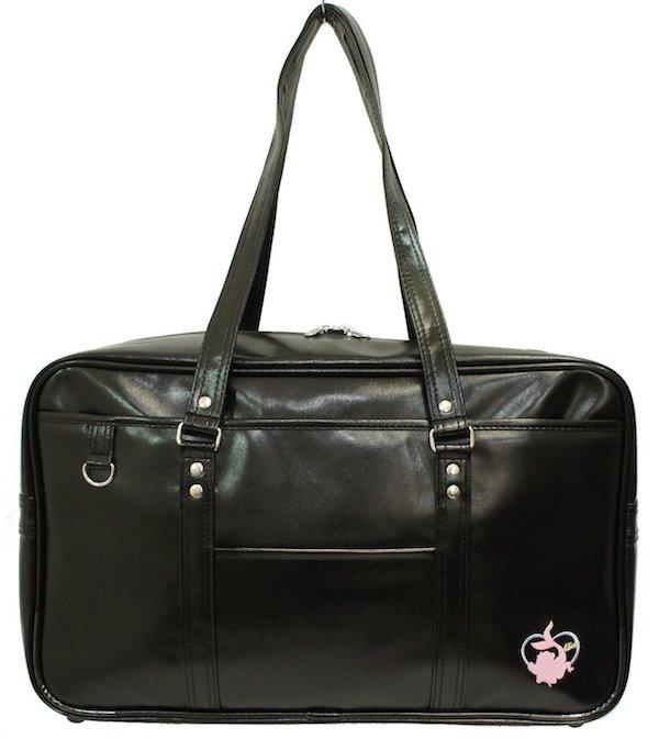 bag05 min - 女子高生のスクールバッグにはディズニーシリーズはあるの?!