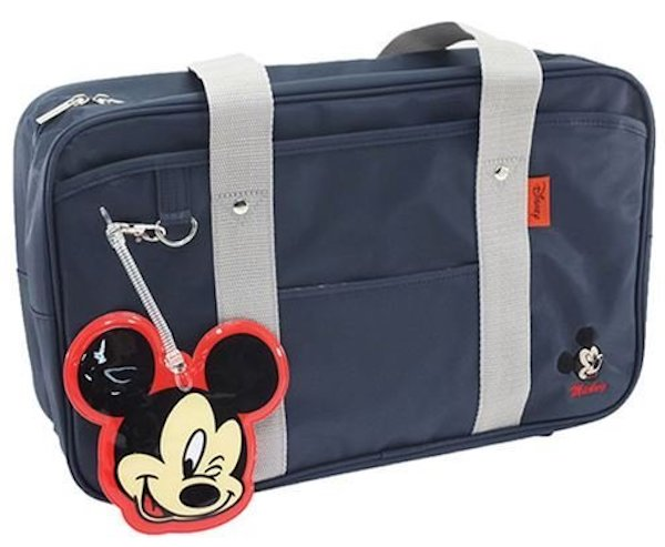bag07 min - 女子高生のスクールバッグにはディズニーシリーズはあるの?!