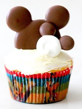 choco05 min - 簡単に作るミッキーシルエットチョコ|クリスマス バレンタイン お誕生日でも大人気