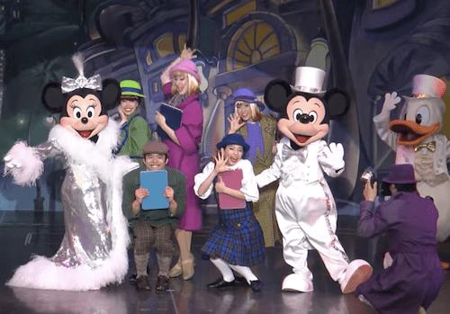 kid11 min - 東京ディズニーランド&ディズニーシーで小さな子供が喜ぶアトラクション(エリア)」〜 おすすめランキングトップ10!!