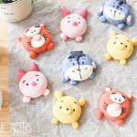 tsum cookie01 min 1 - めちゃくちゃかわいいツムツムクッキーのレシピをご紹介 〜 絶対作りたい!!