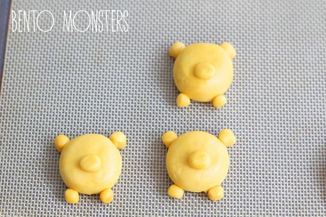 tsum cookie14 min - めちゃくちゃかわいいツムツムクッキーのレシピをご紹介 〜 絶対作りたい!!
