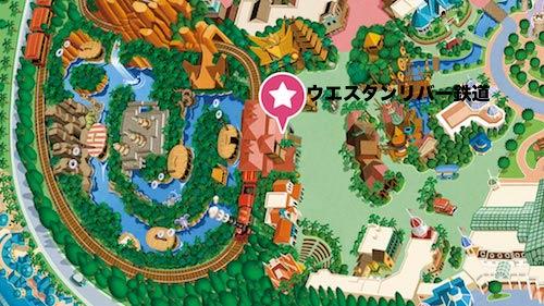 west min - 東京ディズニーランド&ディズニーシーで小さな子供が喜ぶアトラクション(エリア)」〜 おすすめランキングトップ10!!