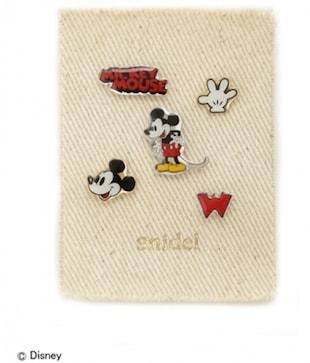 d1sni06 min - ミッキーマウス コーディネート|スナイデル (snidel) の大人かわいいディズニーコレクション