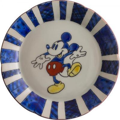 disney wa08 min - ディズニー 和食器 厳選13点 〜 ディズニーと和の融合がたまらなくかわいい❤︎
