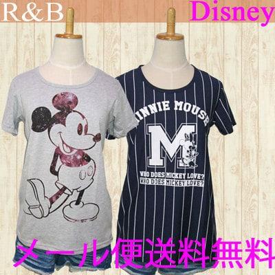 mickey t04 min - Tシャツを楽しむ 〜 ミッキー&ミニー Tシャツ25点 大集合!!