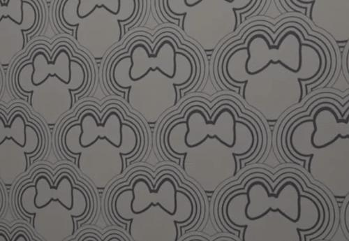 mroom02 min - ミニーマウスルーム 〜 ミニー尽くしのお部屋「ビーンズ型カジュアルラブディズニーソファー」登場!