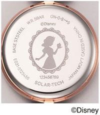 sira03 min - ディズニー時計を取り入れてみませんか? 〜「白雪姫」公開80周年記念モデル限定発売!!
