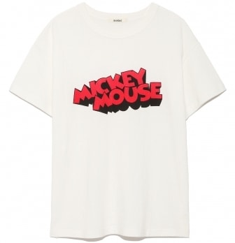 sni03 min - ミッキーマウス コーディネート|スナイデル (snidel) の大人かわいいディズニーコレクション