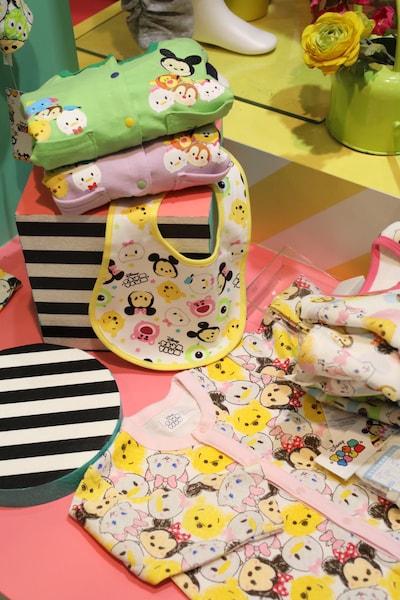 tsum3 04 min - ディズニーツムツム3周年 〜 キッズ・ベビー商品の初登場などイベント盛りだくさん!!