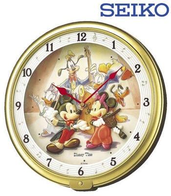 watch06 min - ディズニー時計を取り入れてみませんか? 〜「白雪姫」公開80周年記念モデル限定発売!!