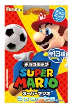 chocoegg04 min - チョコエッグ ディズニーシリーズ ツムツムセレクション 〜 フルタのチョコ菓子!
