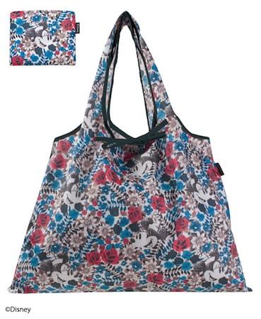 disney ecobag04 min - 折りたたみショッピングバッグ 〜 お買い物の必需品もディズニーでかわいく❤︎