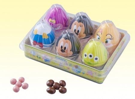 easter002 min - ディズニーのお菓子でイースターを楽しもう 〜 ツムツムパックンチョ おすすめです!