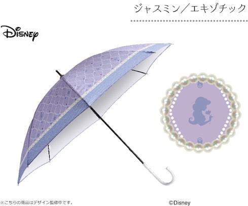 kasa1 06 min - ディズニー 晴雨兼用日傘でUVカット 〜 雨傘との違いも気になる!?