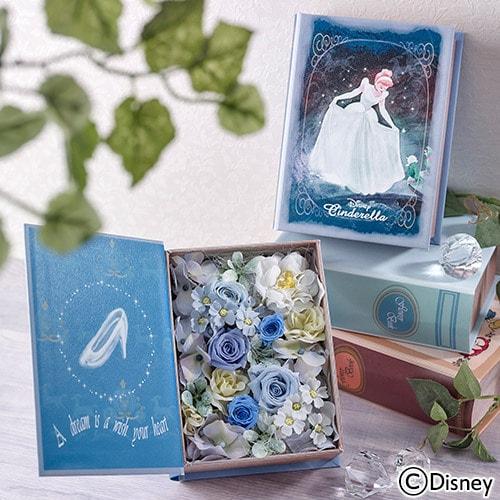 mother flower04 min - 母の日の贈り物は ディズニー フラワーギフト !!|日比谷花壇さんのお花アレンジが素敵❤︎