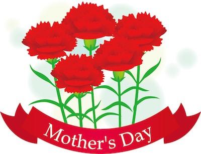 mother flower06 min - 母の日の贈り物は ディズニー フラワーギフト !!|日比谷花壇さんのお花アレンジが素敵❤︎