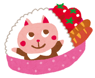 obentou  03 min - お弁当作りのかわいいお役立ちグッズ 〜 ディズニーツムツムはお花見 ピクニックにも使えます!!