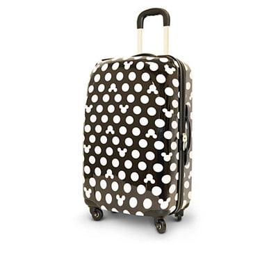 travel02 min - スーツケースもディズニーで気分ハッピー |選び方のポイントと旅行グッズなど。