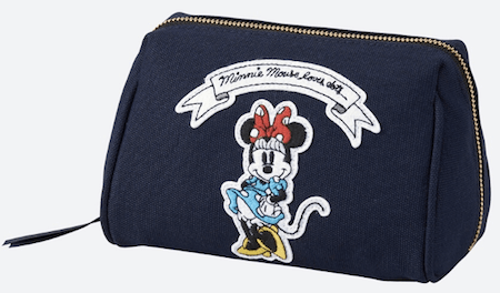 um05 min - ユニクロからミニーマウスコレクションが登場!!|Minnie Mouse Loves Dots Collection