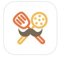 料理レシピアプリ04