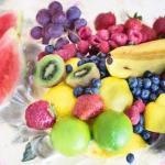 fru01 1 - 夏のフルーツ 〜 果物の効能や効果的な食べ方、ランキングなど。