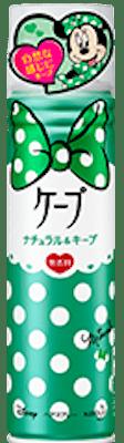 product 2 min - 花王リーゼ&ブーケ|ミニーマウスのデザインボトルでヘアスタイル自由自在!!