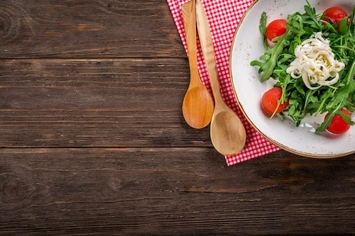 salad 2068220 960 720 min - 無料 料理レシピアプリ20選 〜 スマホアプリで苦手な料理も克服できる!!
