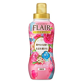 sentaku03 min - 柔軟剤に求めるものは香り、柔らかさ、どっち?