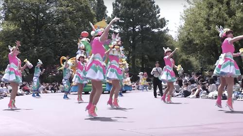 dancer03 min - ディズニーのダンサーになるには? 〜 ダンサー誕生までに育てておきたいこと!!