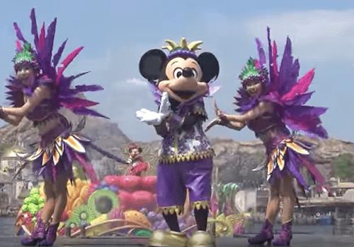 summer1 min - ディズニー年間イベントをディズニー旅行の際には知っておこう!!