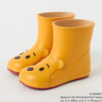 rain07 min - レインブーツはダイアナ ディズニー?〜 梅雨だからこそお気に入りのアイテムを!!