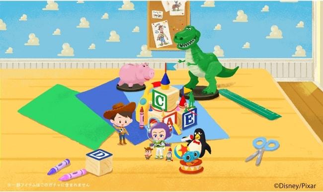 toys04 min - ディズニー マイリトルドール|オーロラ姫リトルドール 新登場!!