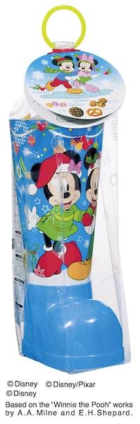 bur06 min - ブルボン クリスマス向け限定商品|ディズニーデザインからプチクマくんまでをご紹介