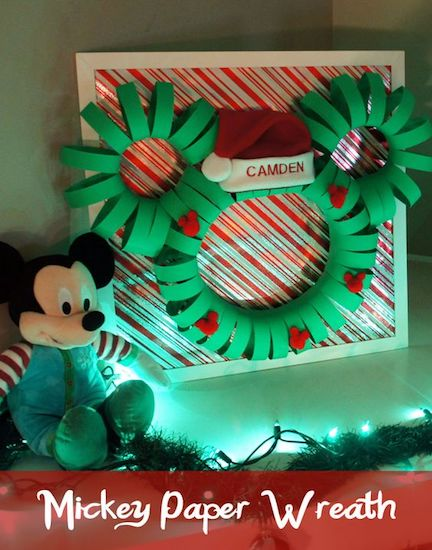 dxmas014 min - クリスマスを盛り上げるディズニーグッズ 〜 誰でもできるハンドメイド!!