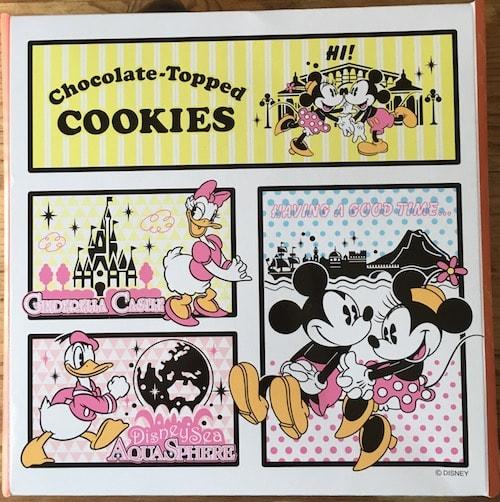 dcookie02 min - ディズニーお菓子のお土産「クッキーランキング トップ10」