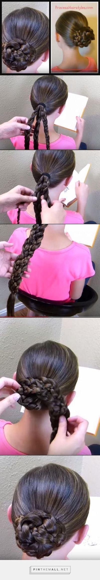 girl011 min - ママが簡単にできる「女の子のヘアスタイル」〜 ディズニー 発表会 結婚式 シチュエーション別の髪型をご紹介
