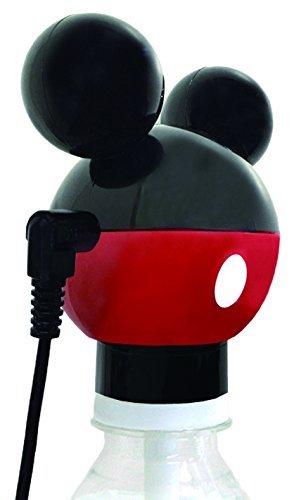 kasitu03 min - 乾燥した冬に加湿が必要な理由とディズニーデザイン加湿器 〜 ミッキー&ミニーの超音波式加湿器