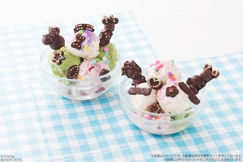 tukuru05 min - バンダイ キャンディ 〜 ディズニーキャラクターを集めるのが楽しすぎる!!