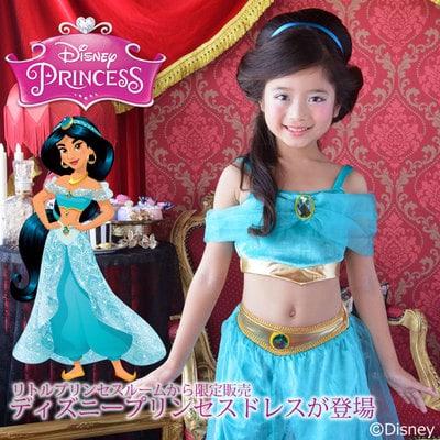 ddr09 min - ディズニープリンセスドレスを購入して とびっきりお気に入りのプリンセスになる 〜 プリンセスドレスをご紹介
