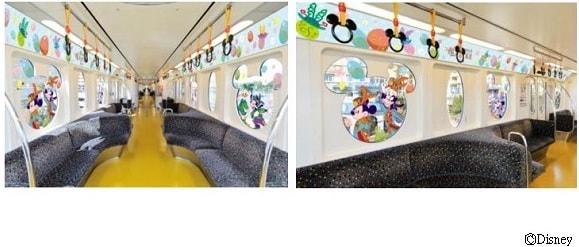 line02 min - 東京ディズニーリゾート35周年 Happiest Celebration!〜 どんなハピネスがあるの?