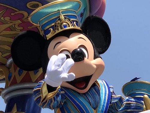 cast01 min - 「ディズニーキャストになりたい」ディズニーには子供の夢を叶えるチャンスがある!!