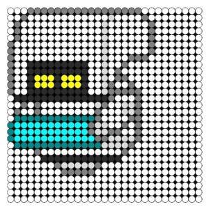 pi04 min 300x300 - アイロンビーズで作る「ディズニー/ピクサー」キャラクター〜無料図案31選!!