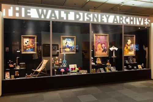 ac06 min - ディズニー展覧会「ウォルト・ディズニーアーカイブス展 ~ミッキーマウスから続く、未来への物語~」横浜で開催!!〜日程、入場料、チケット購入についてなど