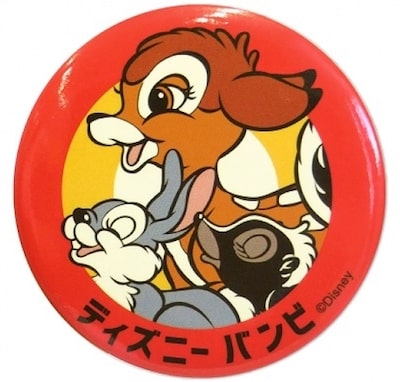 bambi01 min - キデイランド 〜 ディズニーオリジナルデザイン