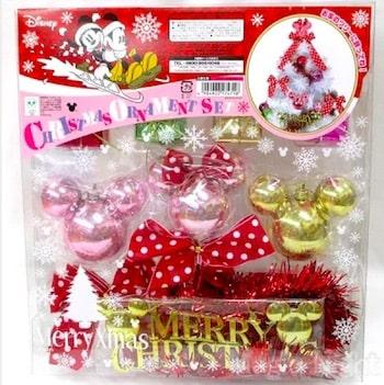 auona01 min - 【クリスマスオーナメント】もディズニーで揃えたい〜購入できるおすすめ20点!!