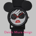 daichi02 - ディズニーストア |「ミッキー&ミニー」 DAICHI MIURAとのコラボアイテム登場!!