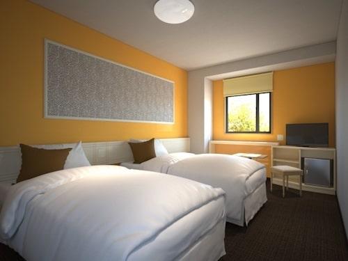 hyu04 min - 【ホテルユーラシア舞浜ANNEX】ディズニー旅行のコストを抑えたい方におすすめ〜料金、アクセス方法、無料シャトルバスについてなど