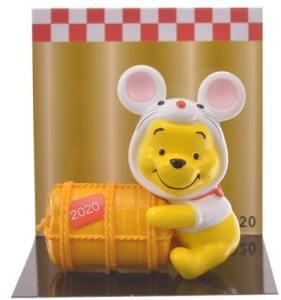 pooh2020 min 281x300 - ディズニーストア【お正月2020/ミッキータキシード】グッズはいつから?種類や値段も知りたい〜通販はある?
