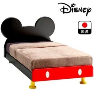 mibe04 min 300x300 - ミッキーマウスのシングルベッド(国産)口コミまとめ〜商品詳細をご紹介!